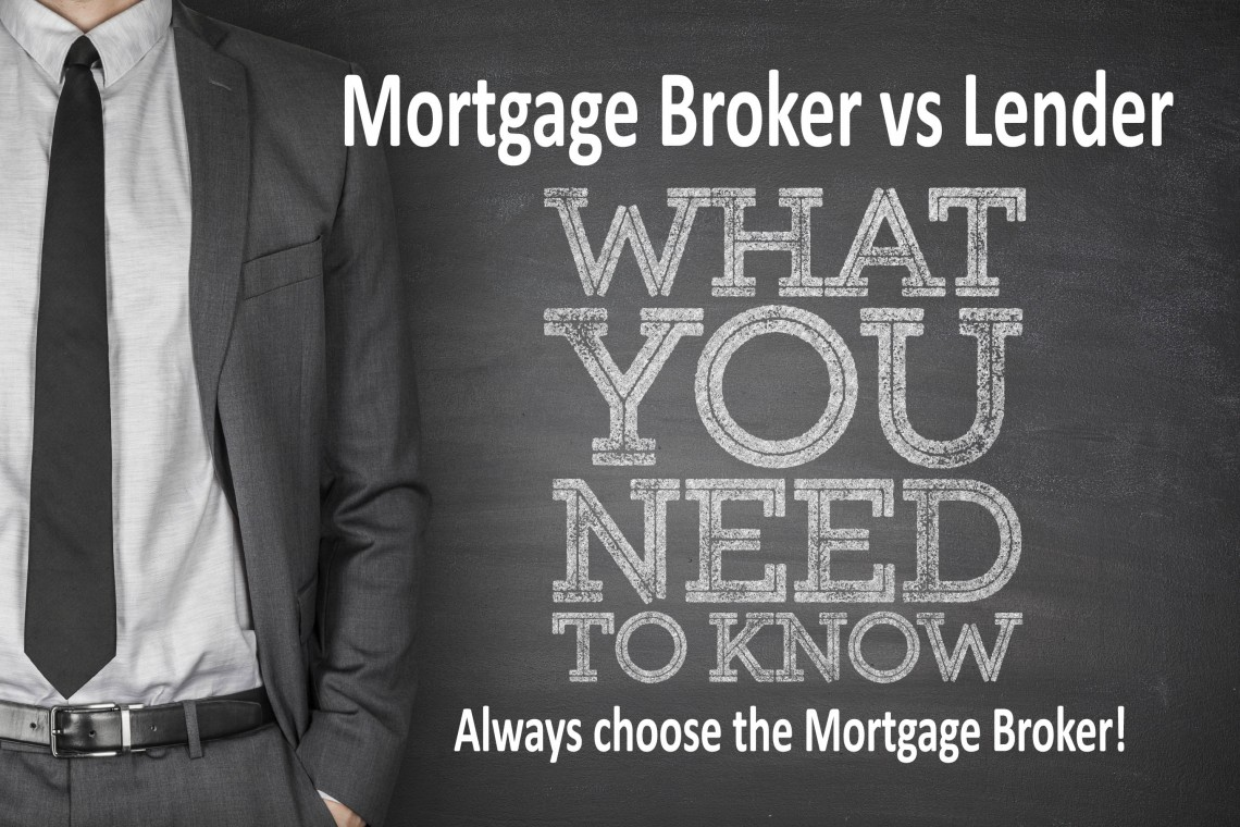 why you should not trust a lender pre
