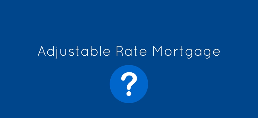 who should get adjustable rate mortage